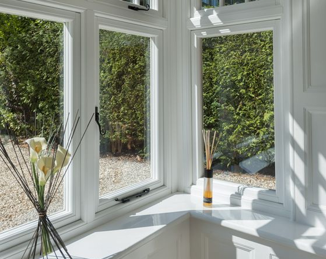 casement windows style options