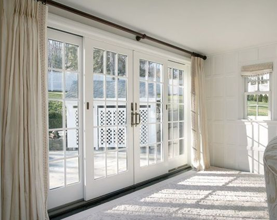 casement windows style options