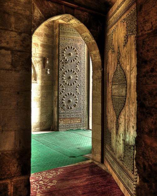 Doors around the world - India via sash windows london